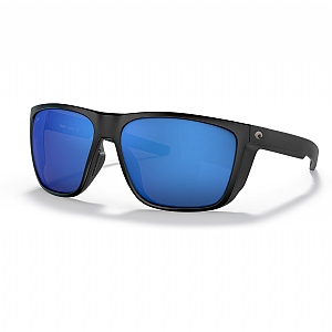 COSTA Ferg XL Matte Black Blue Mirror 580G