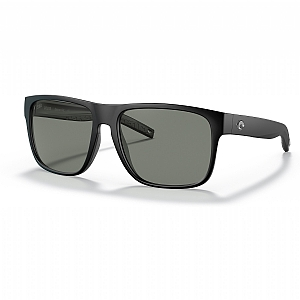 COSTA Spearo XL Matte Black Gray 580G