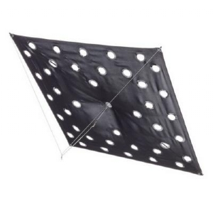 SFE 12-30MPH Wind Kite (40 Small Holes)