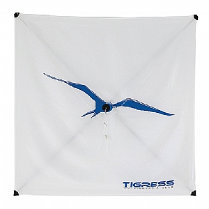 Tigress Specialty Lite Wind Kite
