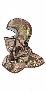 BUFF UVX Insect Shield Balaclava RealTree