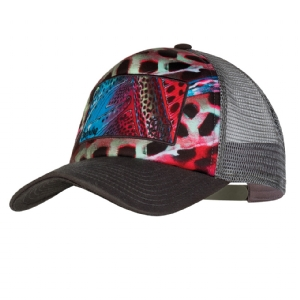 Buff Trucker Cap DeYoung End of the Rainbow
