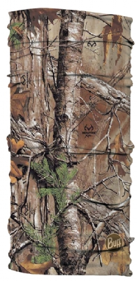 Buff Coolnet UV+ Insect Shield Realtree Edge