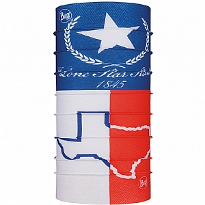 BUFF CoolNet UV+ Texas Flag