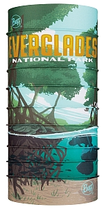 Buy 1 Get 1 FREE BUFF CoolNet UV+ National Parks Everglades