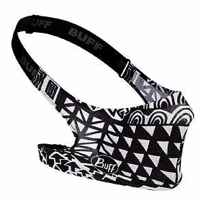 BUFF Junior Filter Mask Bawe Black