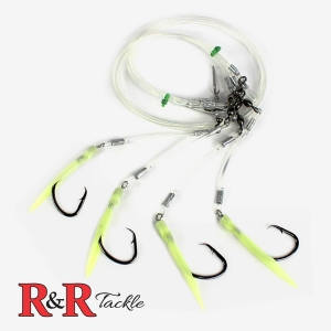 R&R Tackle Deep Drop Rig 10/0