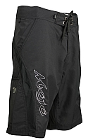 MOJO Flex Fit Board Shorts- Black Size 28