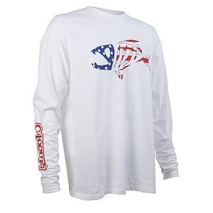 GLoomis Long Sleeve Cotton T