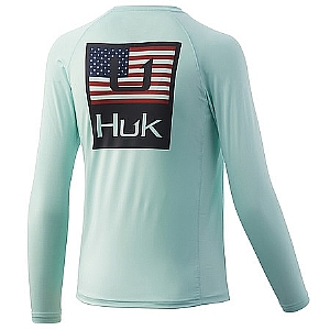 Huk'd Up YOUTH  Americana Pursuit