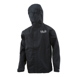 Huk Youth Packable Jacket