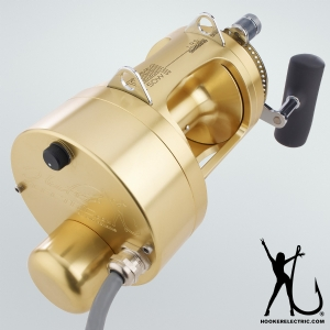 Hooker Motor Only for Shimano Tiagra 50