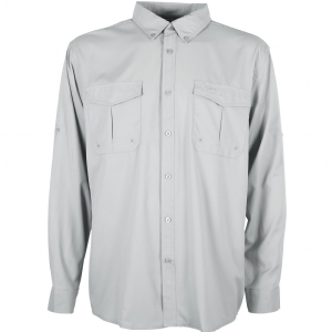 AFTCO Rangle LS Button Up Shirt