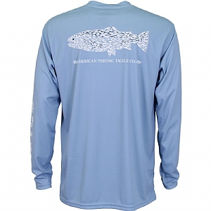 AFTCO Prisma LS Performance Shirt