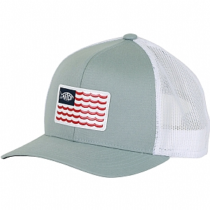 AFTCO Canton Trucker Hat
