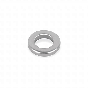 Mustad Heavy Pressed Solid Ring