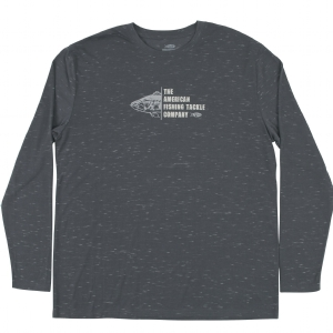 AFTCO Fresh Long Sleeve Performance Shirt