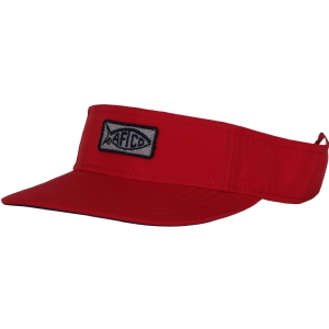 AFTCO Original Visor Chili