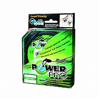 PowerPro Spectra Braid 300 Yards