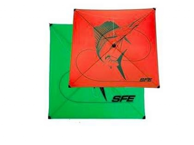 SFE Ultimate Kite 5-25MPH
