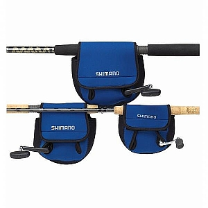 Shimano Reel Cover Black