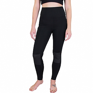 AFTCO Womens Electra Leggings Black