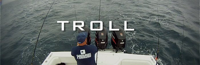 Trolling chaos holdings llc for Chaos fishing rods